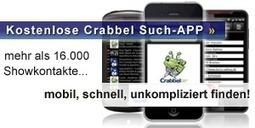 Crabbel® – Verzeichnis für Künstler, Musiker, Shows & Entertainment | artists | Scoop.it
