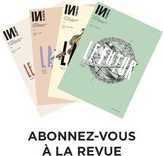 La Revue INfluencia / Le futur   Formation   Scoop.it