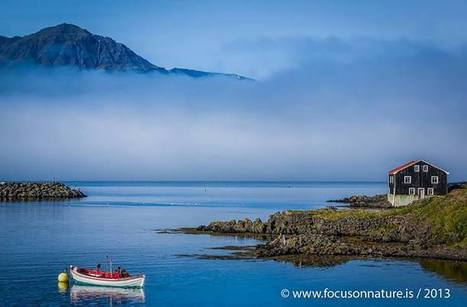 Einar Erlendsson's Photos | Facebook | Aluminum Boat Guide | Scoop.it