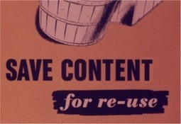 Repurpose content: 3 simple ways to create better B2B content | Digital-News on Scoop.it today | Scoop.it