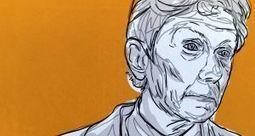 Poetry: Washington Square studio - Irish Times | The Irish Literary Times | Scoop.it