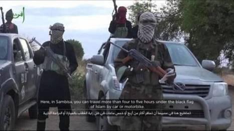 Boko Haram attaque une ville-clé du nord-est du Nigeria: 21 morts et 91 blessés | Actualités Afrique | Scoop.it