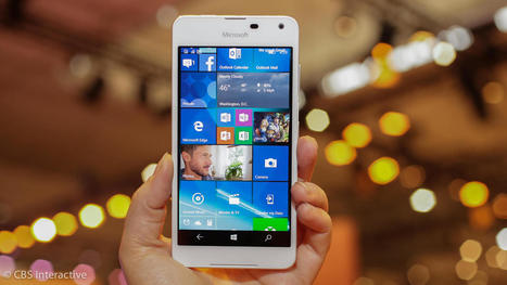 Microsoft may have just killed its Lumia line. Good riddance | Mobile Technology | Scoop.it