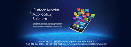 Mobile application development companies | Mobile Application Development Companies | Scoop.it