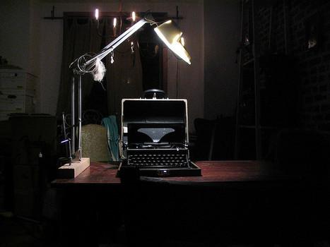 Un néo-journalisme en prise directe | OWNI | Demain la veille | Scoop.it