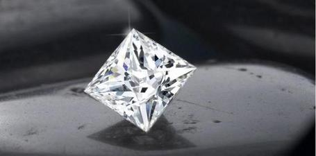 Le cratère russe à 10.000 milliards de carats | Journal d'un Gentleman | Scoop.it