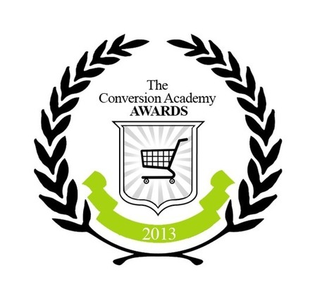 Kicking Off The Conversion Academy Awards to Honor eCommerce ... | eCommerce | Scoop.it