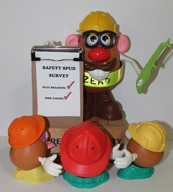 Safety Surveys, Bias and Predictability | Safety Risk | Scoop.it
