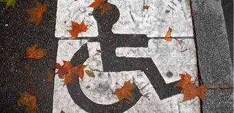 Normes handicapées : l'incompréhensible mansuétude du gouvernement à l'égard des commerces... | SandyPims | Scoop.it