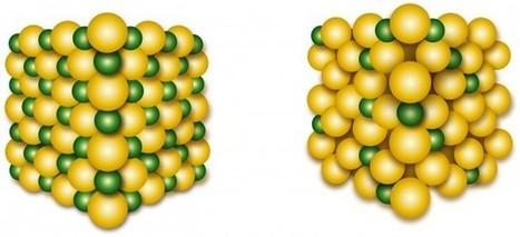Un nouveau matériau augmentant les capacités de stockage des batteries au lithium-ion développé en Allemagne - Les-SmartGrids.fr | France - Allemagne : je t'aime moi non plus | Scoop.it
