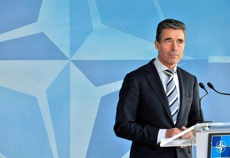 Ukraine: l'Otan demande le déploiement d'observateurs internationaux   OPEI_OTAN   Scoop.it