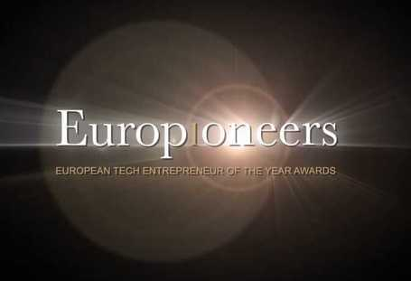 Alexander Ljung  from SoundCloud, Daniel Marhely from Deezer, Daniel Ek from Spotify among final 10 nominees for Europioneers - European Entrepreneur of the year - 2013 Awards | Radio 2.0 (Fr & En) | Scoop.it