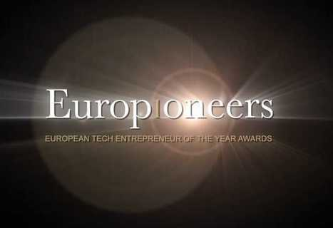 Alexander Ljung  from SoundCloud, Daniel Marhely from Deezer, Daniel Ek from Spotify among final 10 nominees for Europioneers - European Entrepreneur of the year - 2013 Awards | Radio 2.0 (En & Fr) | Scoop.it