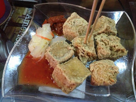 Retired in Malaysia: An Exotic Must Try Chinese Delicacy - Stinky Tofu | American expats | Scoop.it