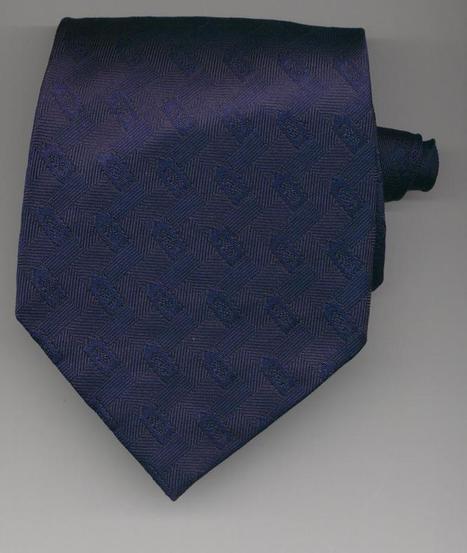 MONTROSE Original COACH Owner NEW Mens Silk Tie 56x4 - Solids   men's ties   Scoop.it
