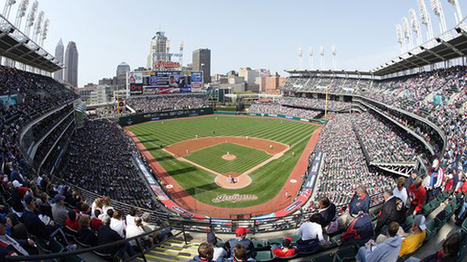 "TOP 5: Best Places to Watch the Game at Progressive Field | Did The Tribe Win Last Night? | Buffy Hamilton's Unquiet Commonplace ""Book"" 