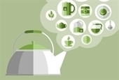 Content That Fits Your Marketing Strategy to a Tea [Infographic] - Direct Marketing News | Channel Instincts | Scoop.it