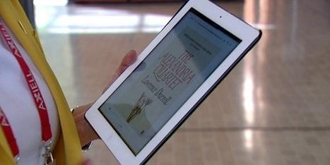 Les bibliothèques en question à Lyon : face au numérique, le papier | Musées et bibilothèques à l'heure numérique | Scoop.it