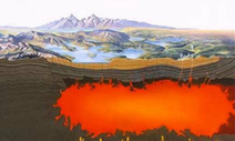 Yellowstone Volcano's Killer Hazard: Earthquakes - Discovery News | Geology | Scoop.it