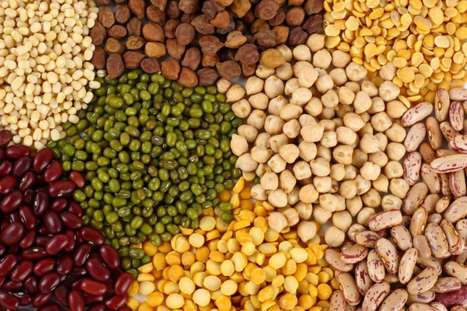 Legumes, allies of our Mediterranean diet | Photorecipestepbystep.com | Mediterranean diet | Scoop.it