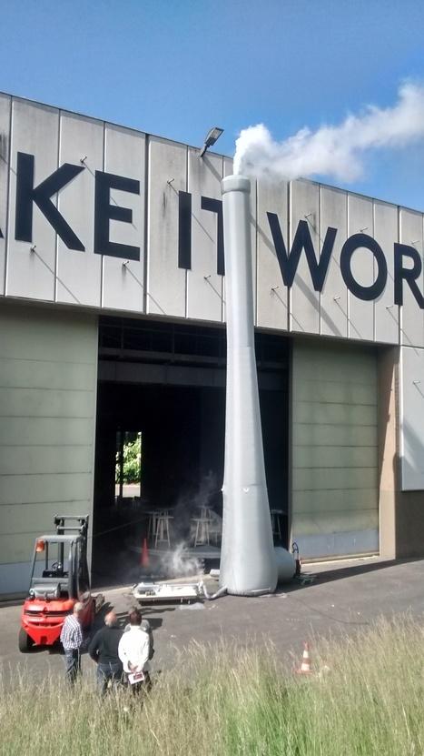 Make It Work: ouvrir la boîte noire des négos sur le climat   Economie Responsable et Consommation Collaborative   Scoop.it