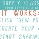 Share and Swap Craft Supplies for Free! - Ecopreneurist   Soap Making Supplies   Scoop.it