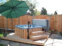 Don't Let Power Troubles Ruin Your Everyday Hot Tubs | SWIMMING | Scoop.it