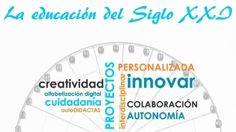 10 Claves y #competencias de la #Educación que viene | Recull diari | Scoop.it