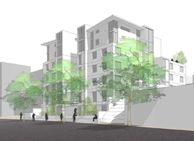 115 micro #apartments proposed in #Seattle at 2820 Eastlake Ave. E #CRE #multifamily   Investment Real Estate: Commercial & Residential Seattle   Scoop.it