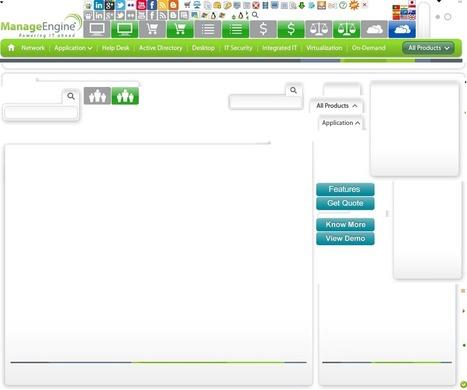 IT Help Desk Software Demo - ManageEngine ServiceDesk Plus   NET2BE   Scoop.it