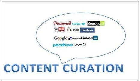 Top 10 Tools for Content Curation | Gestion de l'information | Scoop.it