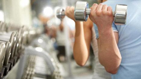 Årsta Gym - Styrketräning med bra öppettider nära Södermalm | angelle9gl | Scoop.it