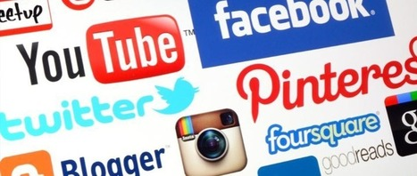 Developing a Social Media Process for your Business - Online Marketing | IMC | Scoop.it