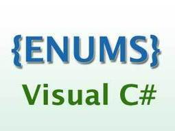 Understand Enums in C# with an example | Onlinebuff | Scoop.it