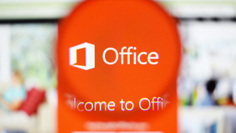 Facebook chooses Office 365, but cuts out Yammer and Skype | Geeks | Scoop.it