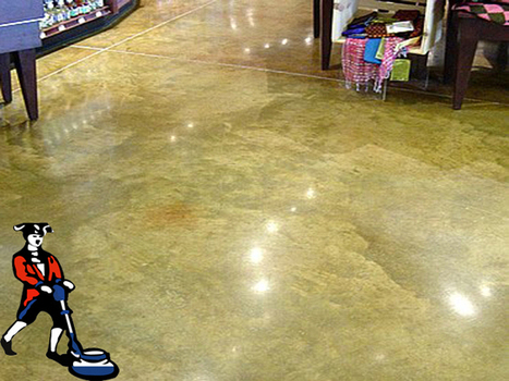 Videos- Concrete Countertop and Floor Staining in Miami | Concrete Floor Staining | Scoop.it