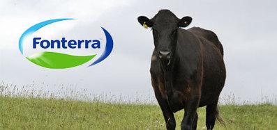 Fonterra forecast good news - SunLive | Export News | Scoop.it