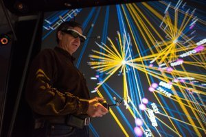 University of Michigan 3D Lab blurs line between virtual and reality | Technologies in Engineering Education | Scoop.it