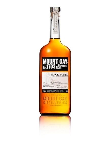 Rum Journal: A New Rum From Barbados' Mount Gay - Caribbean Journal | Rhum | Scoop.it