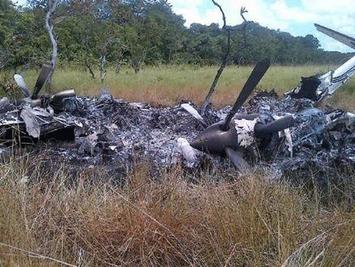 Venezuela derriba aviones incursores entrados en espacio aereo ... | Aviones | Scoop.it