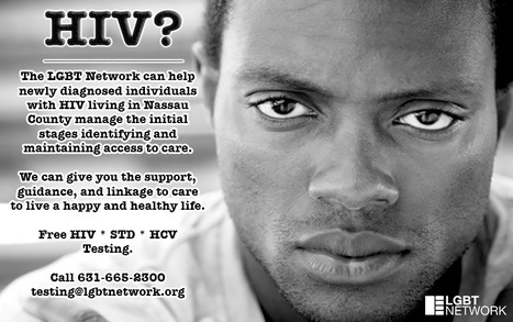 HIV cases rise in 74 countries | LGBT Network | Scoop.it