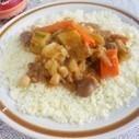 Ma Recette du Couscous Algérien Aux Légumes   Saclix   Scoop.it