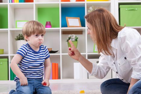 ¿Por qué es importante establecer límites a los niños? - Escuelas Infantiles Velilla | yolandasp | Scoop.it