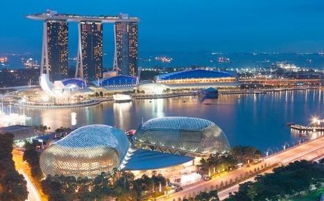 [Etude] Ces chiffres incroyables du digital en Asie du Sud-Est | Usages web et mobiles, tendances et comportements d'achat | Scoop.it