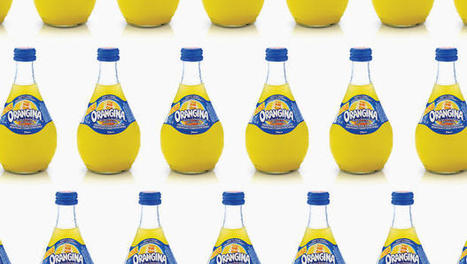 Remembering Jean-Claude Beton, Father Of The Orangina Bottle | story telling | Scoop.it