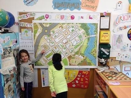 Alumnos de Primaria trabajan por proyectos para comprender la democracia - Educación 3.0 | Educacion, ecologia y TIC | Scoop.it