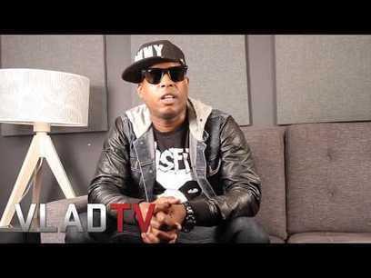 Talib Kweli: No One Wanted To Hear Kanye Rap | emarketad | Scoop.it