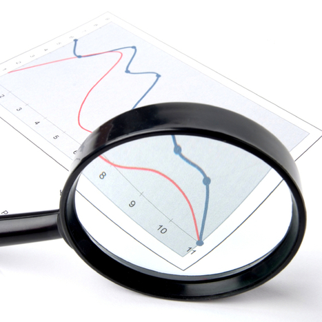 Why Your Marketing Data Analysis May Be Unreliable | marketing tips | Scoop.it
