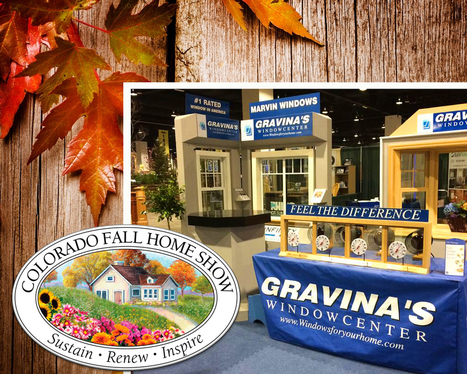Colorado Fall Home Show Products | trwindowservices | Scoop.it