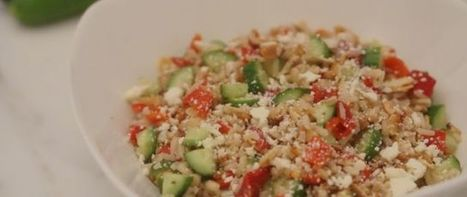 Best Ever Recipes for Healthy Eating | Abbey's Kitchen Inc. | Scoop.it
